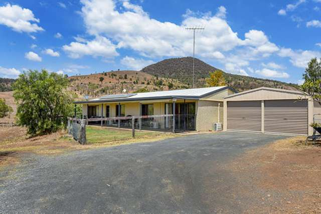 503 Blanchview Road, Blanchview QLD 4352