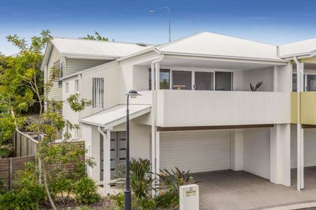 42/29 Lachlan Drive, Wakerley QLD 4154
