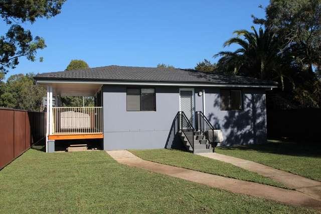 55A Boorea Street - Granny flat, Lidcombe NSW 2141