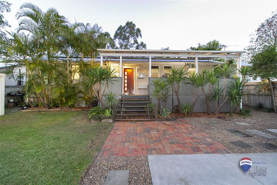 Main view of Homely house listing, 18 Kokoda Street, Darra, QLD 4076