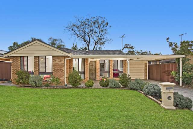 4 Kingsley Grove, Kingswood NSW 2747