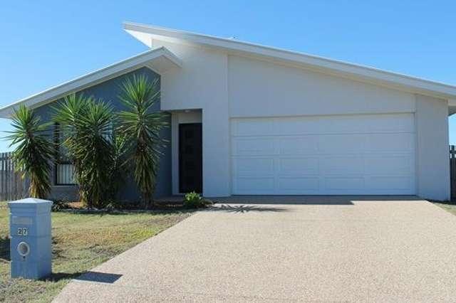 27 The Ridgeway, Zilzie QLD 4710