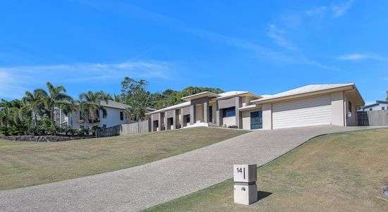 Main view of Homely house listing, 14 Shuttlewood Drive, Richmond, QLD 4740
