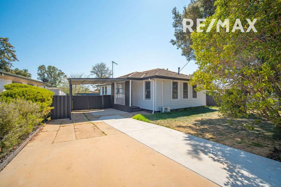 Second view of Homely house listing, 185 Fernleigh Road, Ashmont NSW 2650