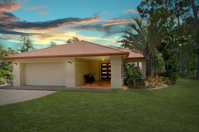16 Waterwood Court, Arundel QLD 4214
