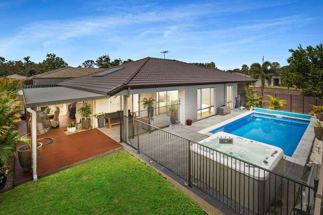 36 Fodora Place, Burpengary East QLD 4505