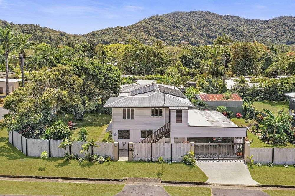 Main view of Homely house listing, 18 Hodel Street, Whitfield, QLD 4870
