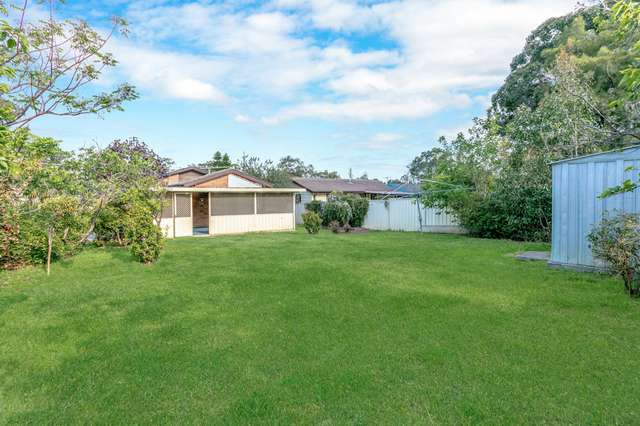 54 TORRES CRESCENT, Whalan NSW 2770