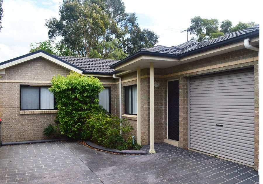 Main view of Homely villa listing, 4/39 Chetwynd Road, Merrylands, NSW 2160