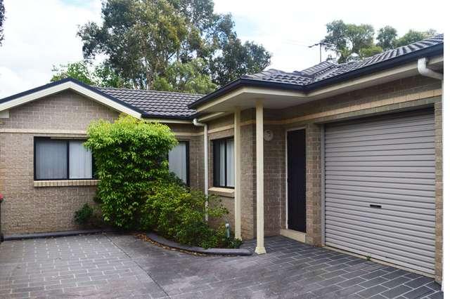 4/39 Chetwynd Road, Merrylands NSW 2160