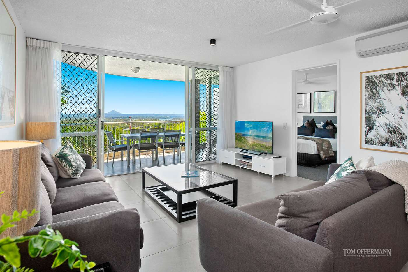 Main view of Homely unit listing, 17/26 Noosa Drive, Noosa Heads, QLD 4567
