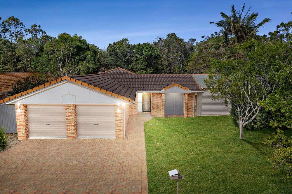 Main view of Homely house listing, 5 Mossman Court, Murrumba Downs, QLD 4503