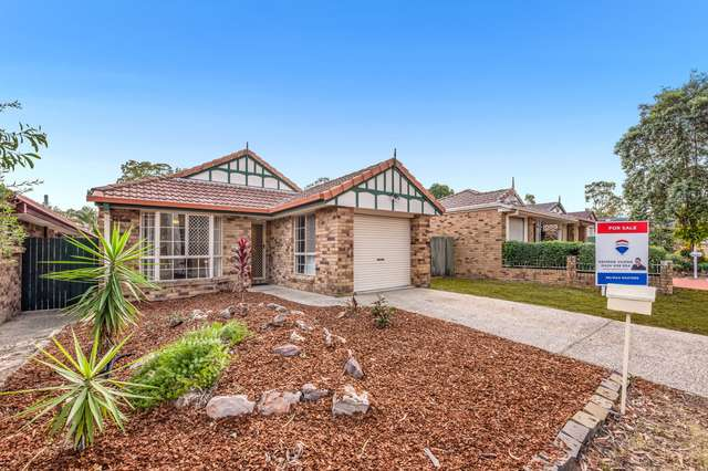 22 Banksia Cct, Forest Lake QLD 4078