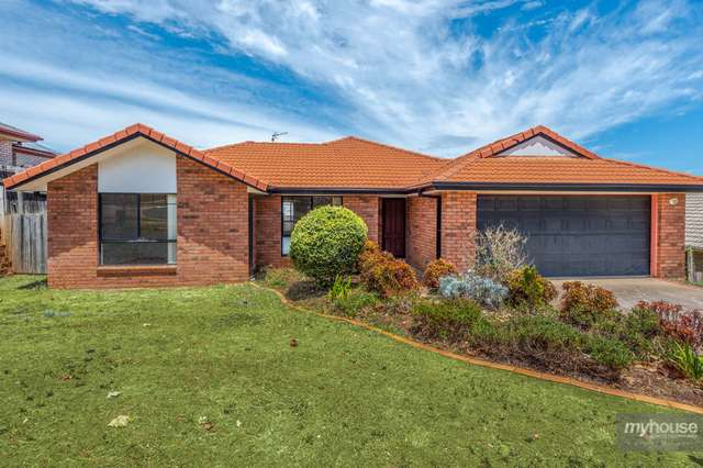 16 Harrison Court, Darling Heights QLD 4350