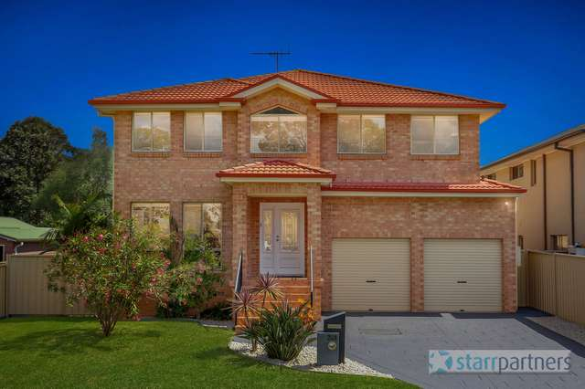 22A Wolseley Road, Mcgraths Hill NSW 2756