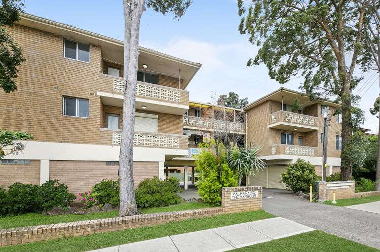 Main view of Homely unit listing, 7/328 Merrylands Road, Merrylands, NSW 2160