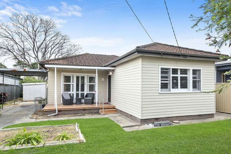 Main view of Homely house listing, 48 Brian Street, Merrylands, NSW 2160