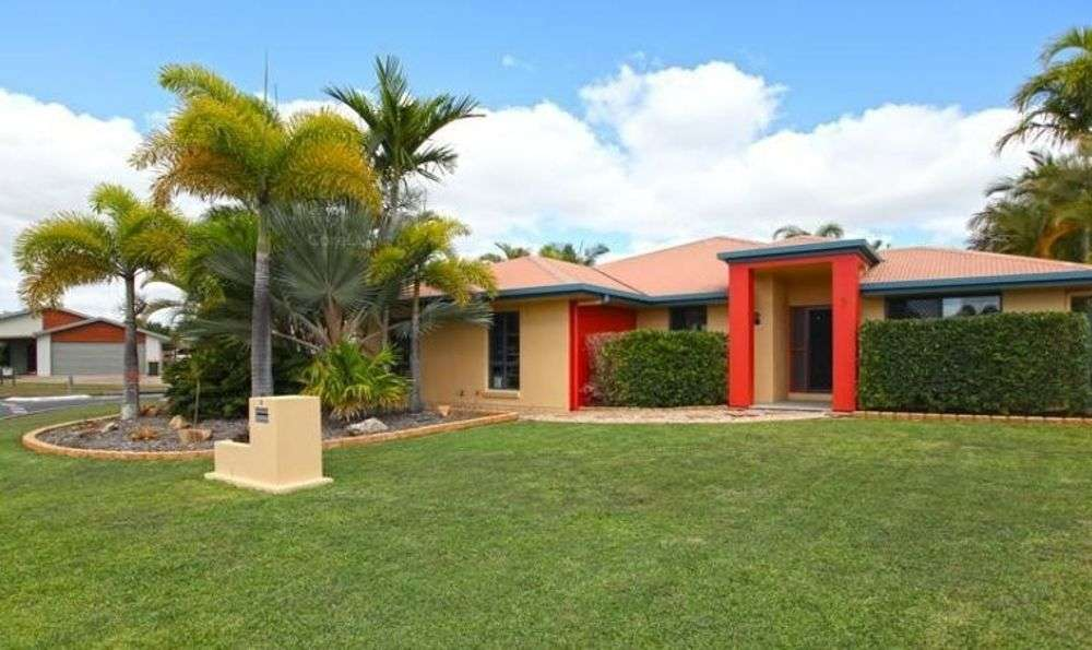 Main view of Homely house listing, 5 Gingham Street, Glenella, QLD 4740