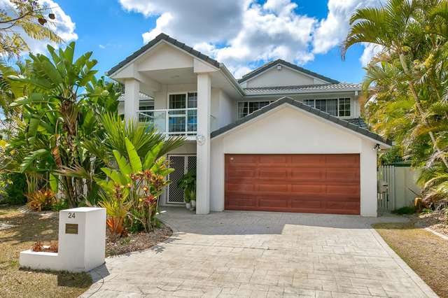 24 Seabrook Crescent, Forest Lake QLD 4078