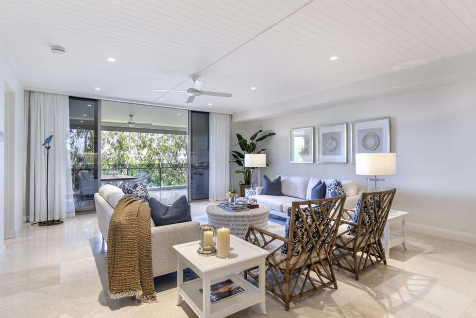 Second view of Homely unit listing, 14/10 Serenity Close, Noosa Heads QLD 4567