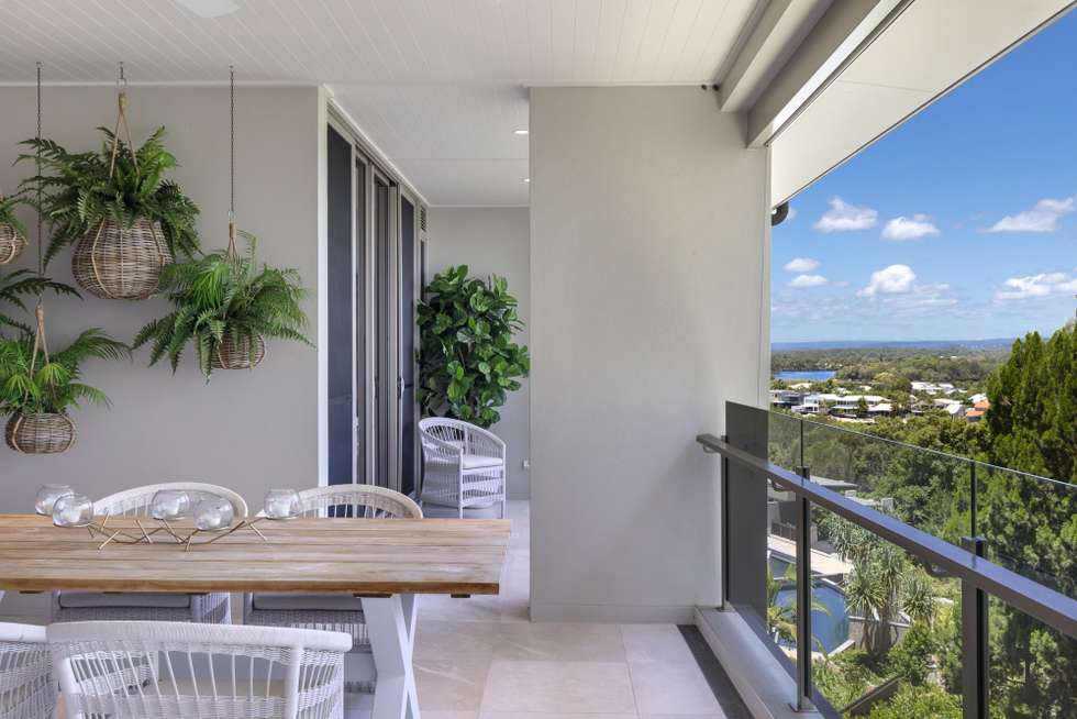 Fourth view of Homely unit listing, 14/10 Serenity Close, Noosa Heads QLD 4567