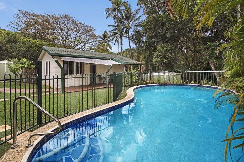 Main view of Homely house listing, 115 Hillview Crescent, Whitfield, QLD 4870