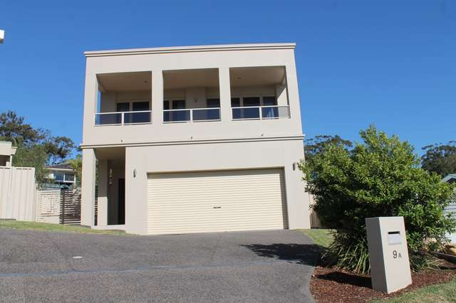 9A The Meridian, Corlette NSW 2315