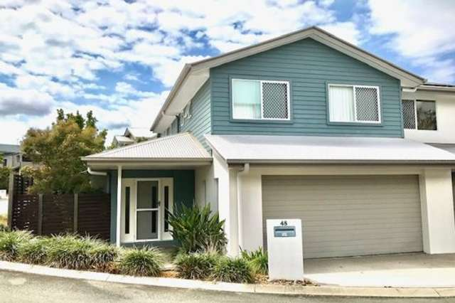 48/29 Lachlan Drive, Wakerley QLD 4154