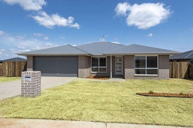 45 Magpie Drive, Cambooya QLD 4358