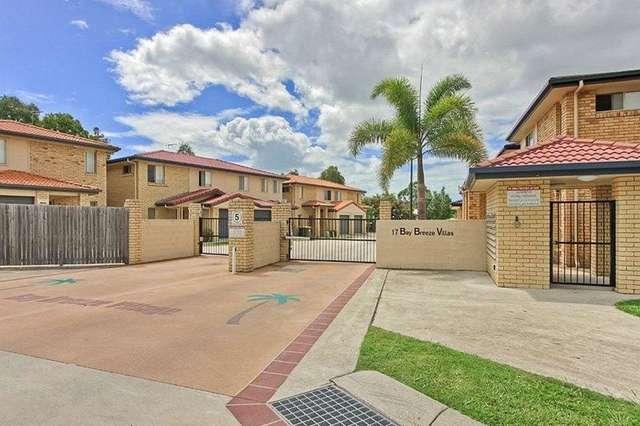 58/17 Cunningham Street, Deception Bay QLD 4508