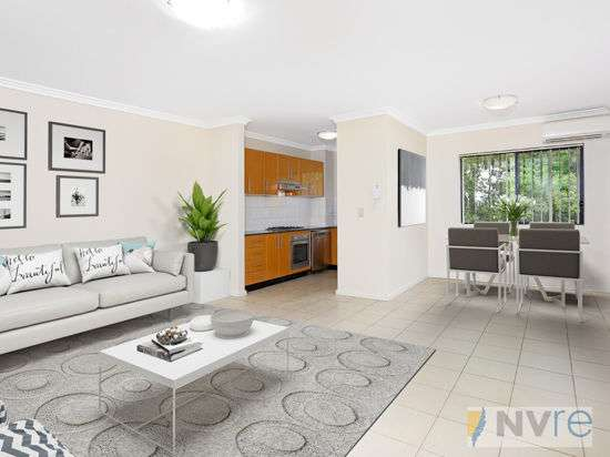 Main view of Homely apartment listing, 10/73-75 Deakin Street, Silverwater, NSW 2128