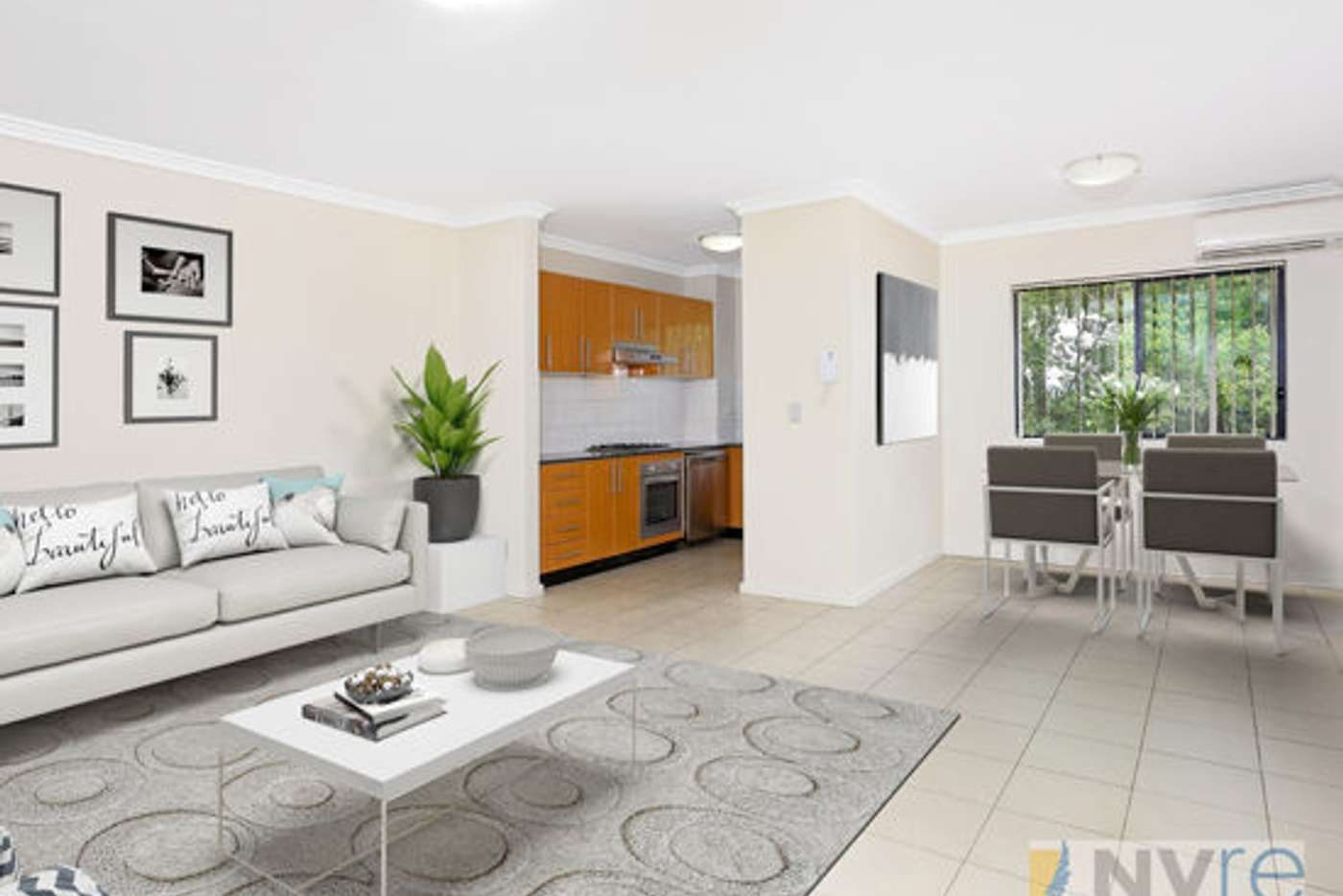 Main view of Homely apartment listing, 10/73-75 Deakin Street, Silverwater NSW 2128