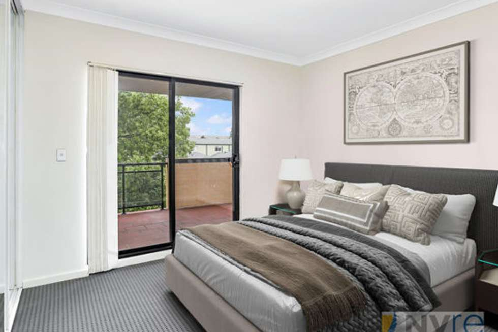 Second view of Homely apartment listing, 10/73-75 Deakin Street, Silverwater NSW 2128