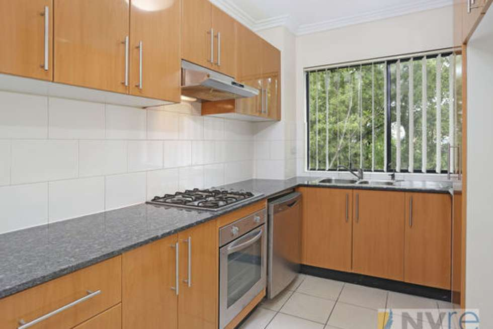 Third view of Homely apartment listing, 10/73-75 Deakin Street, Silverwater NSW 2128
