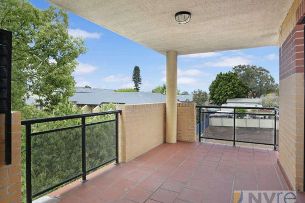 Fourth view of Homely apartment listing, 10/73-75 Deakin Street, Silverwater NSW 2128
