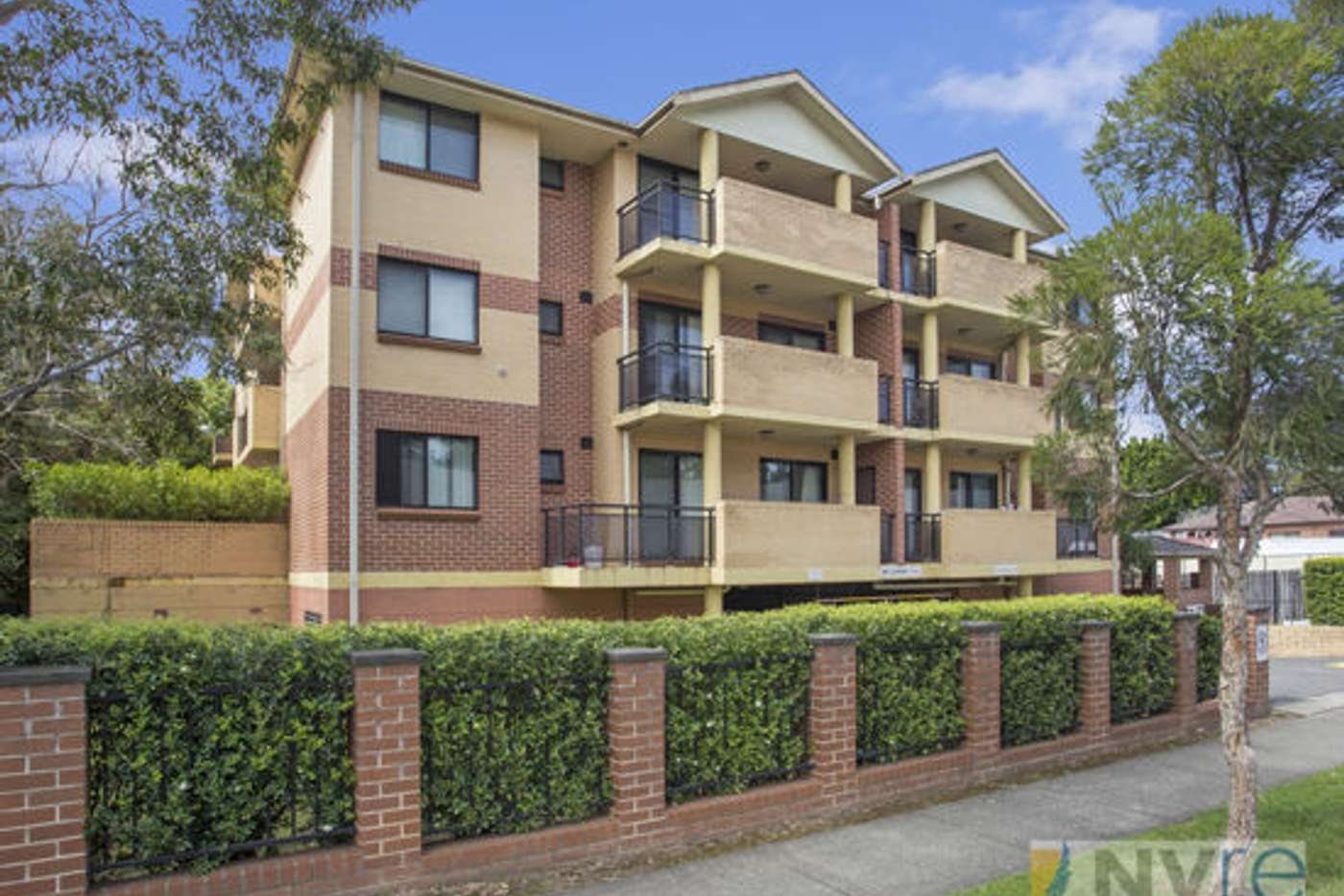 Sixth view of Homely apartment listing, 10/73-75 Deakin Street, Silverwater NSW 2128
