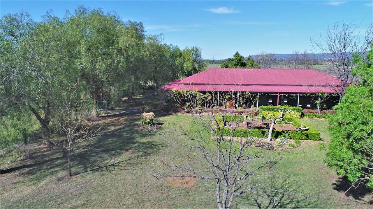 Main view of Homely  listing, 4310 New England Highway, Scone, NSW 2337