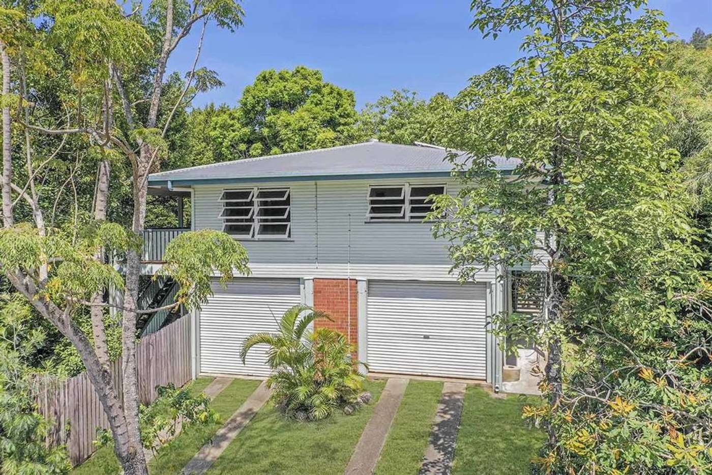 Main view of Homely house listing, 61 Hillview Crescent, Whitfield QLD 4870