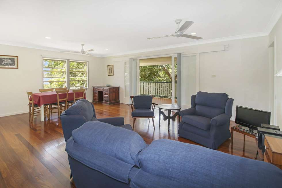 Second view of Homely house listing, 61 Hillview Crescent, Whitfield QLD 4870