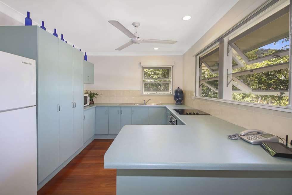 Third view of Homely house listing, 61 Hillview Crescent, Whitfield QLD 4870