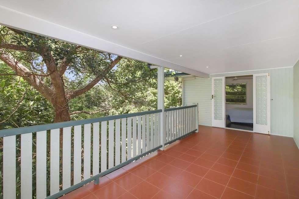 Fourth view of Homely house listing, 61 Hillview Crescent, Whitfield QLD 4870