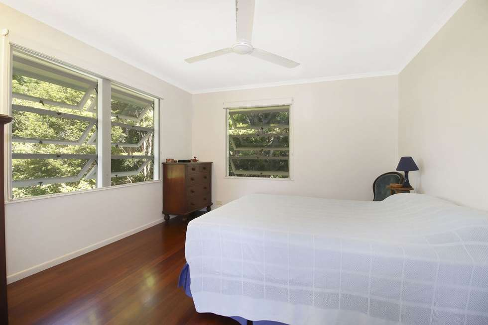Fifth view of Homely house listing, 61 Hillview Crescent, Whitfield QLD 4870