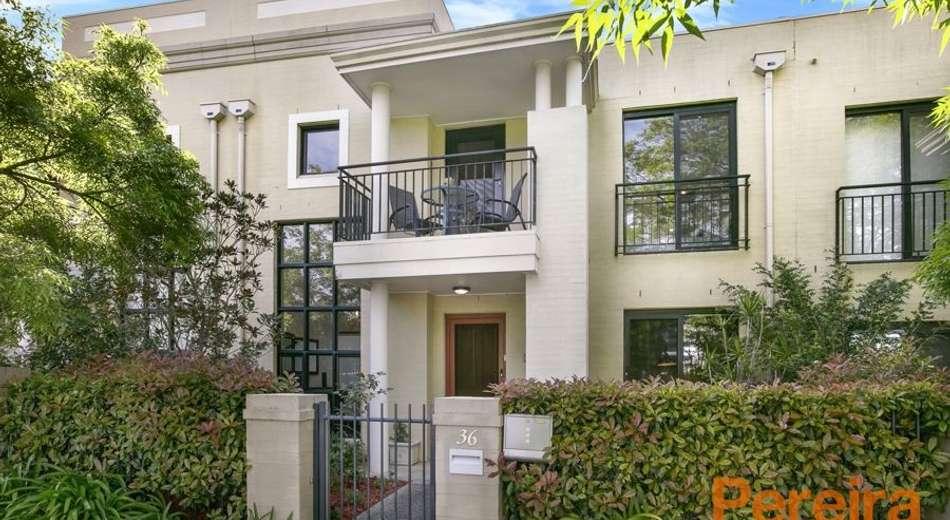 36 Parkside Crescent, Campbelltown NSW 2560