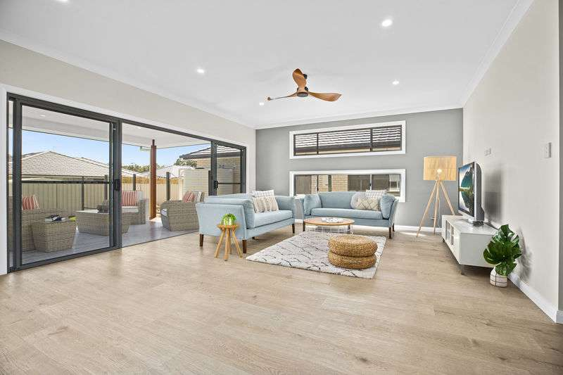 Main view of Homely house listing, 17 Mermaid Drive, Sandy Beach, NSW 2456