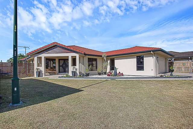 8 McLaren Court, Glenella QLD 4740