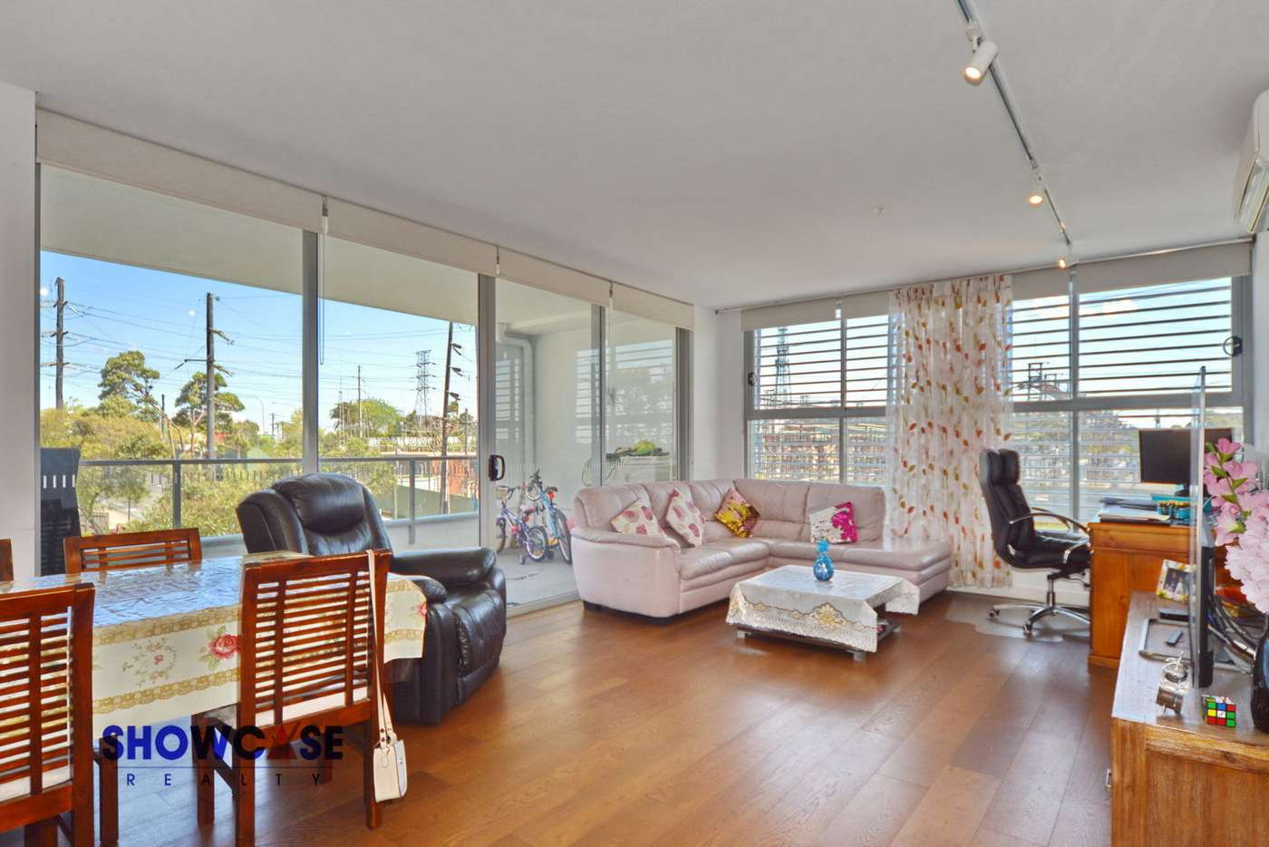 Main view of Homely apartment listing, 11/2-8 James Street, Carlingford NSW 2118