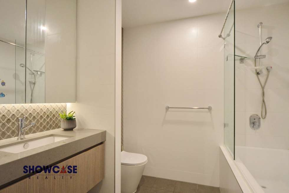 Fourth view of Homely apartment listing, 11/2-8 James Street, Carlingford NSW 2118