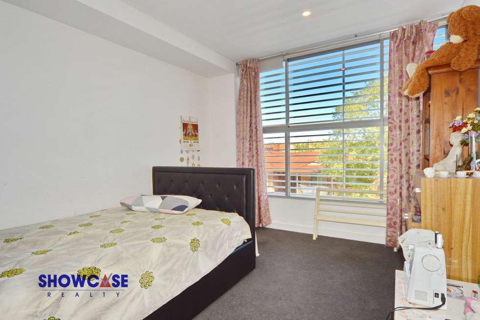 Fifth view of Homely apartment listing, 11/2-8 James Street, Carlingford NSW 2118