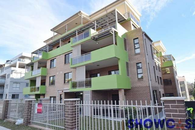 1/62-64 Keeler Street, Carlingford NSW 2118