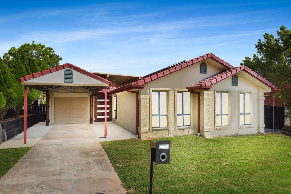 Main view of Homely house listing, 11 Tawonga Street, Hemmant, QLD 4174